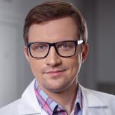 Горгоцкий Иван Александрович, уролог