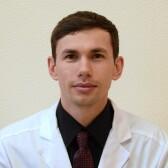 Комяхов Александр Валерьевич, онколог