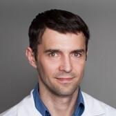 Попов Петр Васильевич, венеролог
