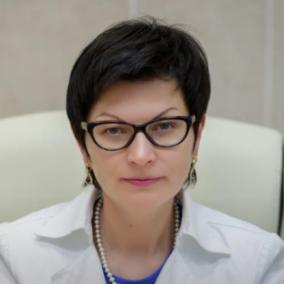 Юркова Инна Казимировна, гинеколог