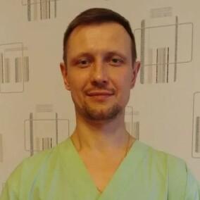 Бородин Василий Валентинович, хирург