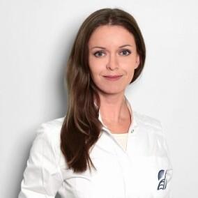 Сильянова Евгения Викторовна, рентгенолог