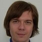 Кирюхин Антон Игоревич, гепатолог
