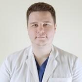 Варваричев Антон Борисович, хирург