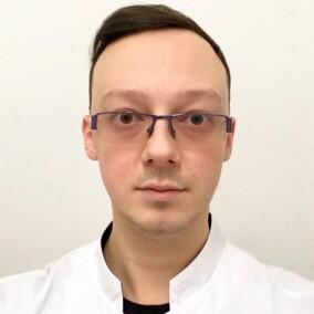 Куликов Сергей Германович, психиатр