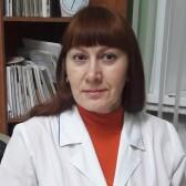 Видиккер Галина Викторовна, эпилептолог