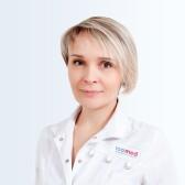 Алентьева Екатерина Валерьевна, иммунолог