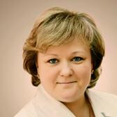 Зайцева Ирина Вальтеровна, хирург-эндокринолог