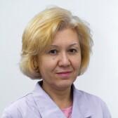 Ашурова Малика Муртазаевна, аллерголог