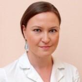 Гарифулина Гюзель Сагитовна, акушер-гинеколог