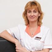 Скоромец Елена Ивановна, офтальмолог