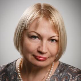 Федоренко Иллона Игоревна, гинеколог