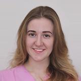 Ащеулова Кристина Николаевна, стоматологический гигиенист