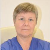 Сальникова Марина Николаевна, массажист