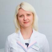 Половинко Вероника Александровна, врач УЗД