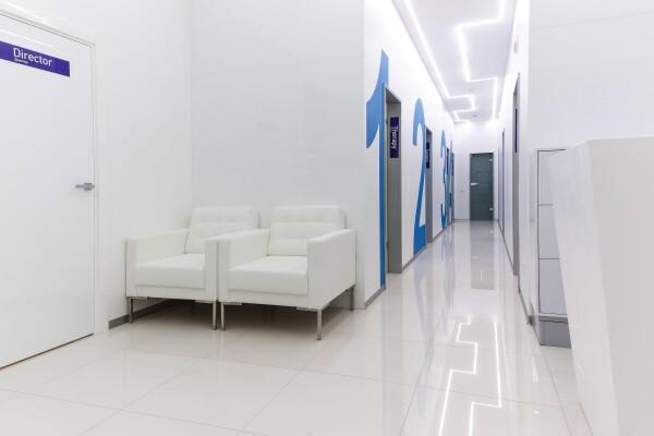 ЭДЕМ (ЭDЕМ), стоматологическая клиника