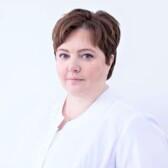 Валуйских Екатерина Юрьевна, гастроэнтеролог