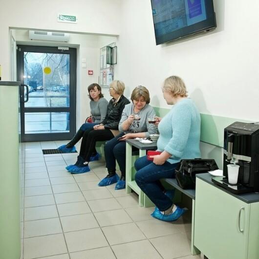 Клиника Геромедицина, фото №2
