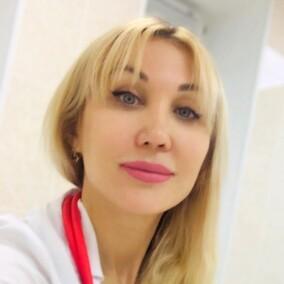 Синявская Татьяна Николаевна, психиатр