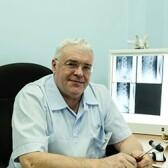 Доценко Владимир Валентинович, ортопед