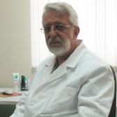 Рудаков Сергей Сергеевич, торакальный хирург