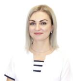 Шульгина Яна Александровна, косметолог