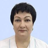 Жукова Людмила Михайловна, стоматолог-терапевт