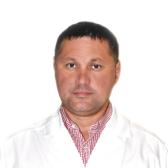 Тынянкин Олег Николаевич, гастроэнтеролог