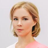 Купидонова Анфиса Юрьевна, массажист