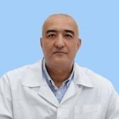 Хисомов Хуршед Камарович, ортопед