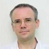 Егоров Константин Сергеевич, ортопед