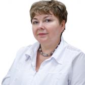 Моровова Марина Викторовна, аллерголог