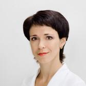 Кольцова Светлана Викторовна, гинеколог