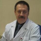 Павлов Андрей Юрьевич, уролог