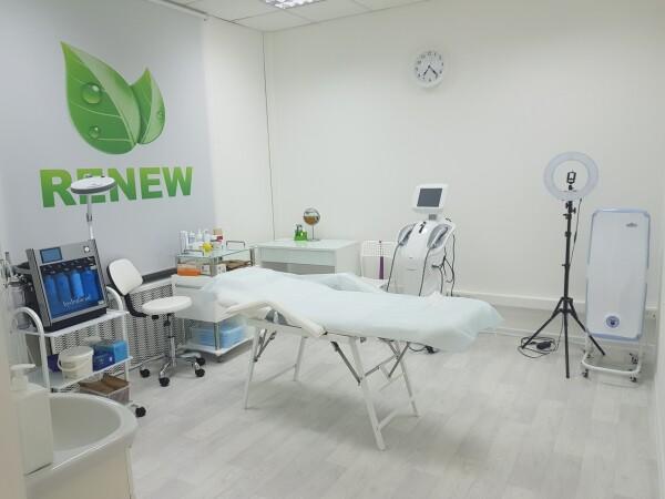 Клиника лазерной косметологии RENEW