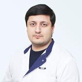 Акопян Айк Арменович, ортопед