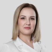 Зотова Ольга Петровна, гастроэнтеролог