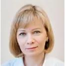 Курилло Светлана Викторовна, терапевт