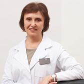 Душина Ирина Ильинична, маммолог-онколог