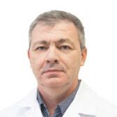 Колеватов Михаил Эдуардович, дерматолог