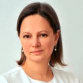 Михайлошина Елена Владимировна, гастроэнтеролог