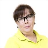 Ефимова Е. А., стоматолог-терапевт