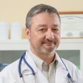Ищук Владимир Николаевич, физиотерапевт