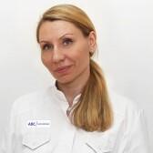 Асминина Ирина Алексеевна, эндокринолог