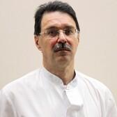 Авилов Владимир Викторович, анестезиолог