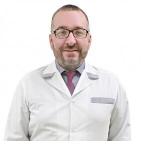 Соломатин Юрий Викторович, эпилептолог