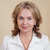Смоленцева Надежда Витальевна, рентгенолог