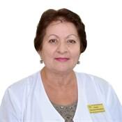 Соина Татьяна Петровна, врач функциональной диагностики