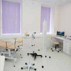 Ювенис, многопрофильная клиника