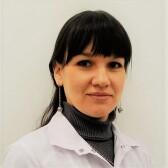 Габдрахманова Регина Рифкатовна, невролог